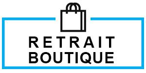 Retrait boutique