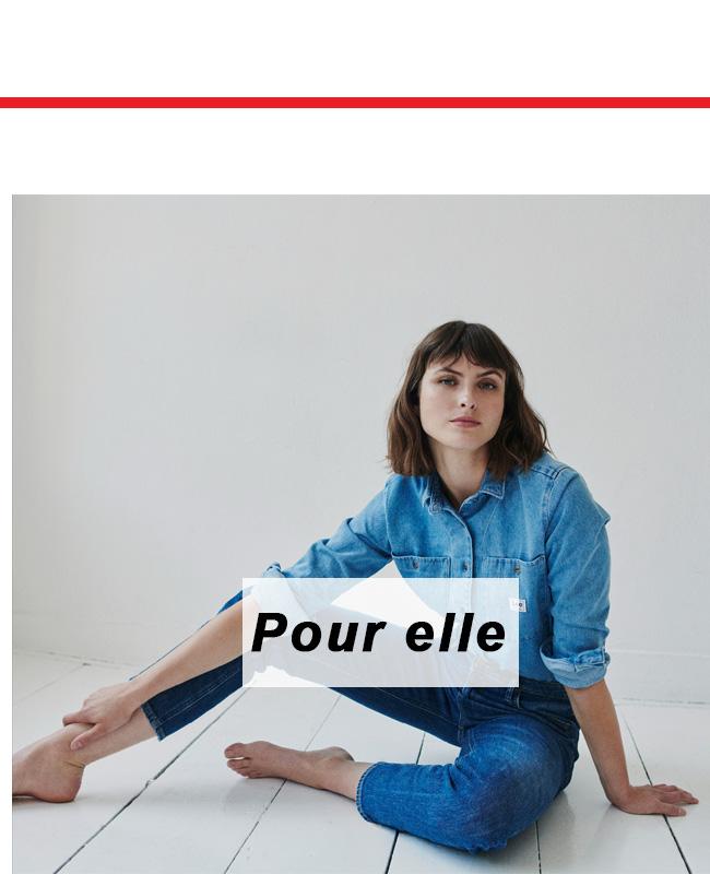 Top ventes femme Imajeans