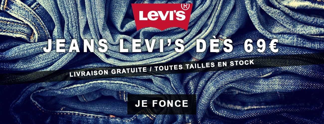 Jeans Levis 69€