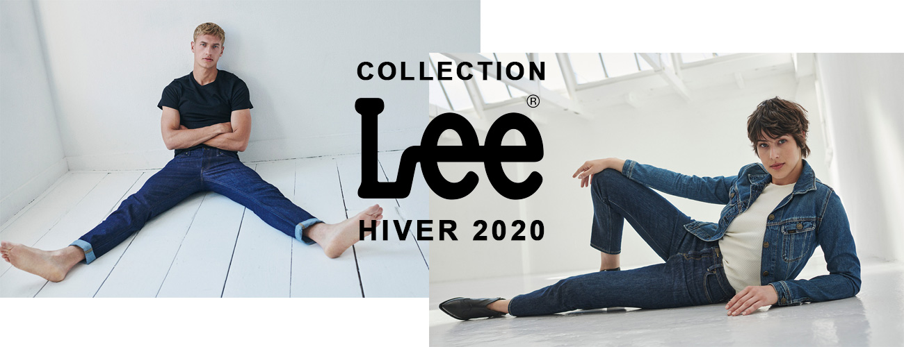 Imajeans Collection Lee