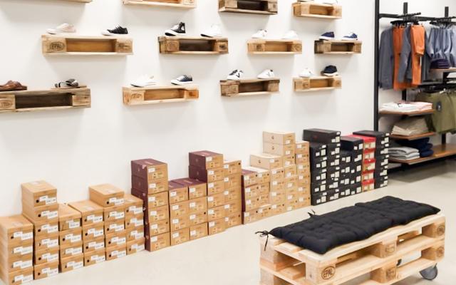 Imajeans Saint Junien chaussures