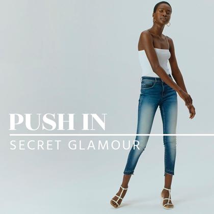 Salsa Secret Glamour