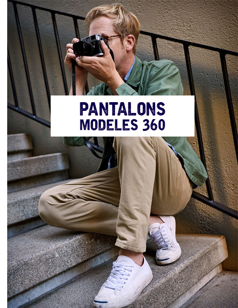 Pantalons Dockers 360