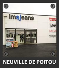 Imajeans Neuville de Poitou
