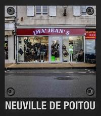 Imajeans Neuville