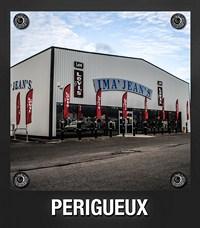 Imajeans Périgueux
