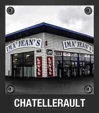 Imajeans Chatellerault