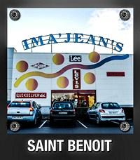 Imajeans St Benoît