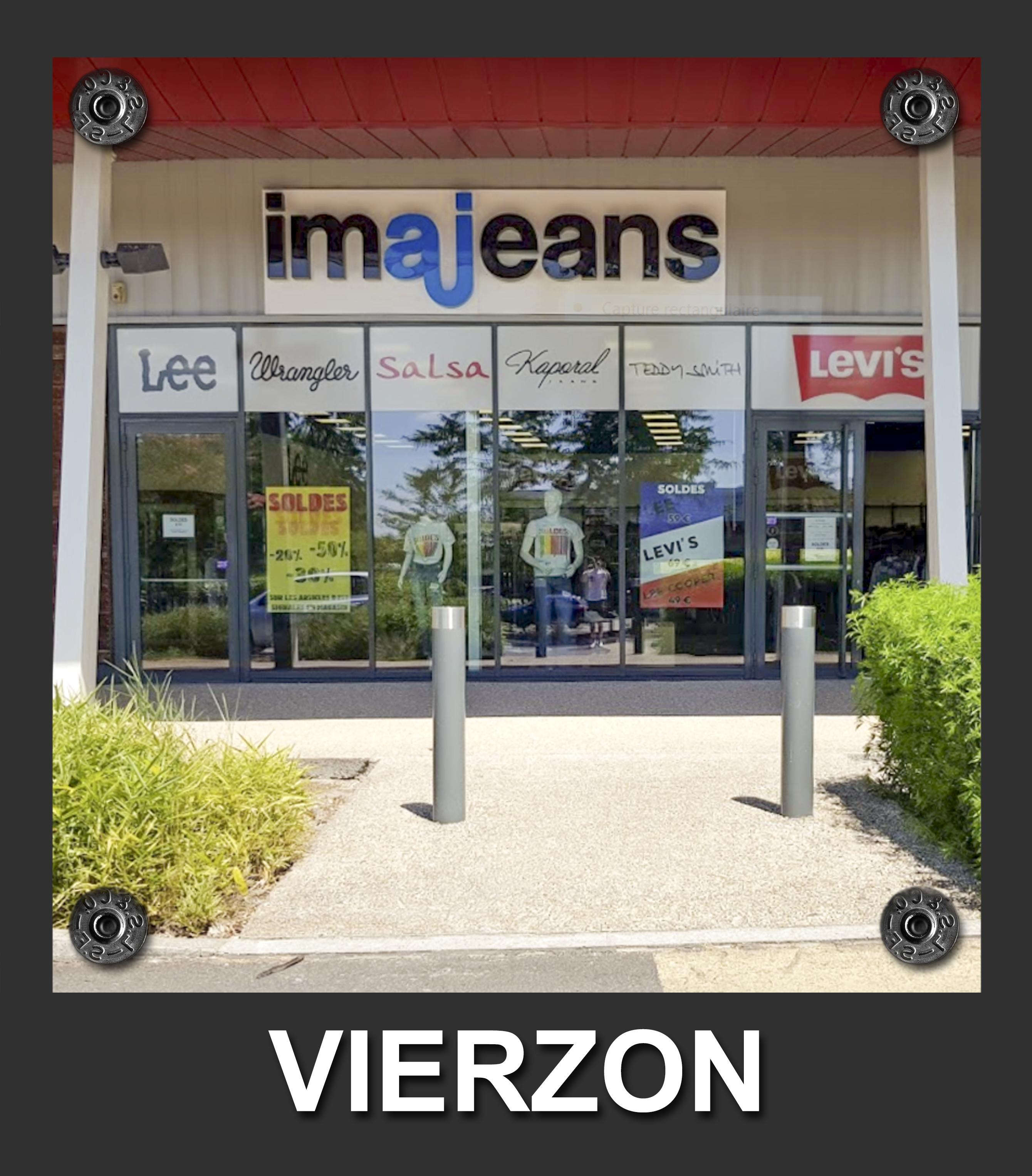 Imajeans Vierzon
