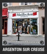 Imajeans Argenton Sur Creuse