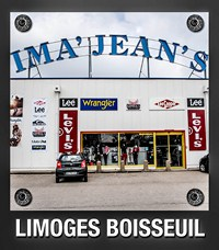 Imajeans Boisseuil