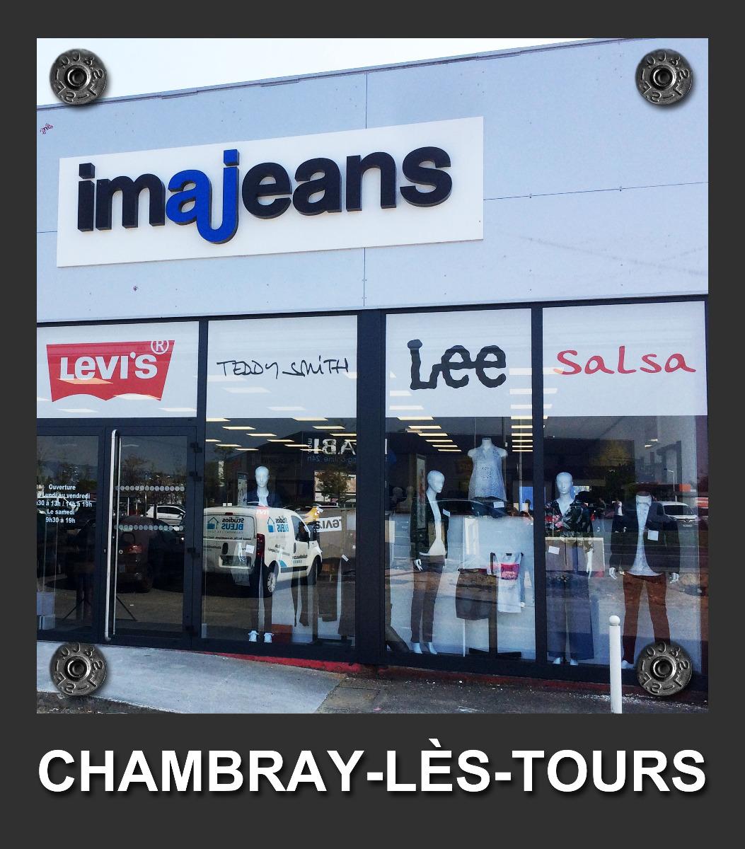 Imajeans Chambray-lès-Tours