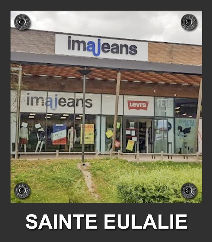 Imajeans Sainte Eulalie