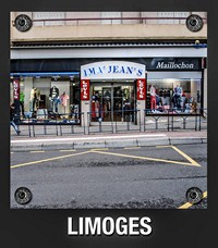 Imajeans Limoges