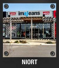 Imajeans Niort