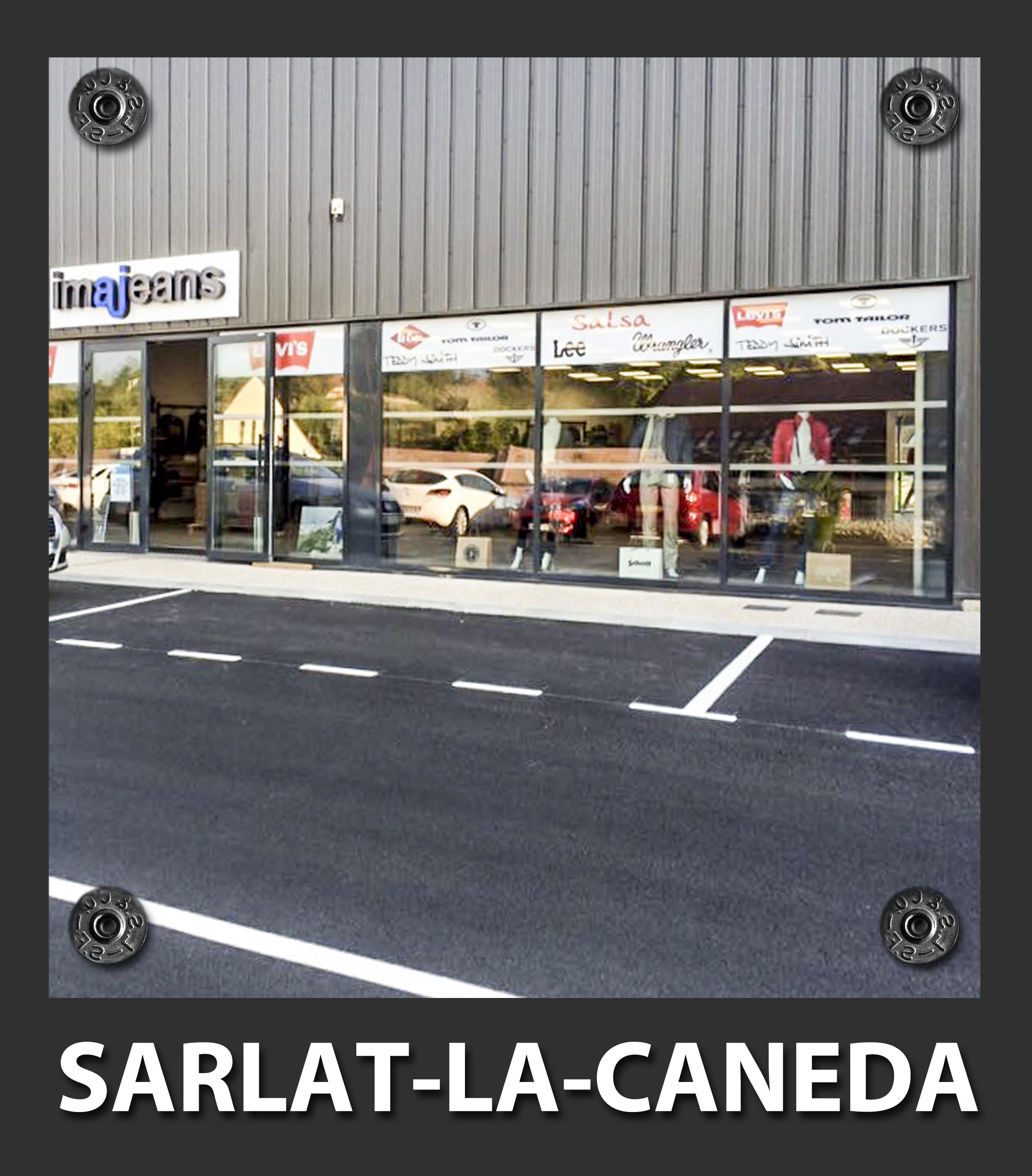 Imajeans Sarlat-la-Canéda