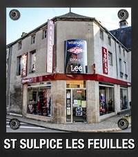 Imajeans St Sulpice les Feuilles