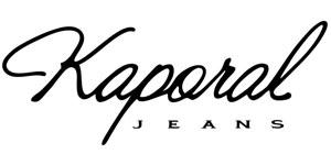Jeans marque Kaporal